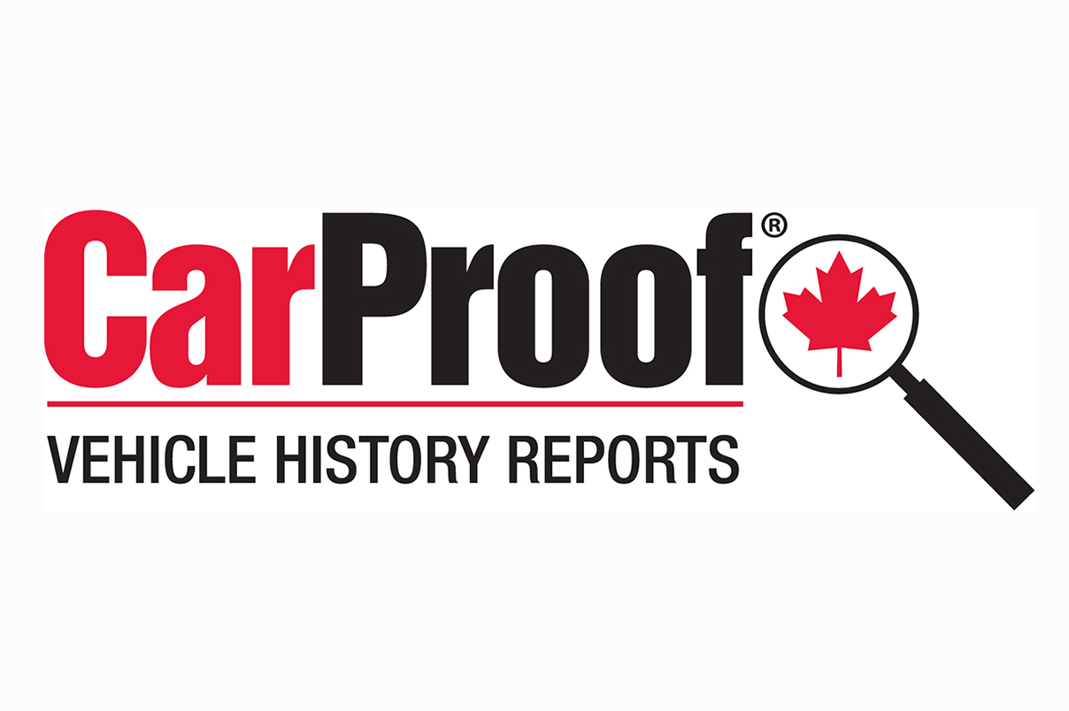 CarProof: better understand a vehicle's history with a detailed report
